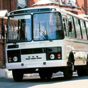 Автобус малого класса ПАЗ-32054 фото