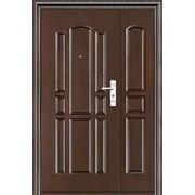 Двери железные входные фото