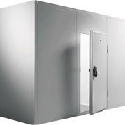 Камера холодильно-морозильная фото