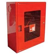 Пожарные шкафы ШПК фото