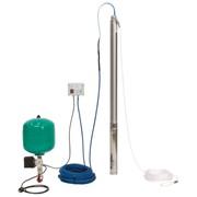 Установка водоснабжения Wilo-Sub TWU 3 Plug & Pump фото