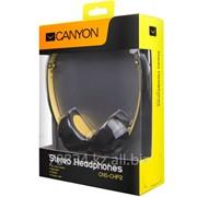 Наушники canyon CNS-CHP2BY фото