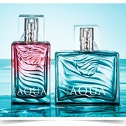 Aqua for him 75 ml фото