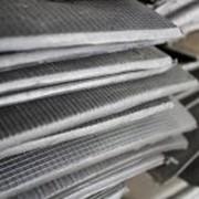 Пластина пористая ТУ 38. 105 867-90 Пластина пористая техническая с двумя пленками фото