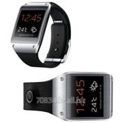 Часы Samsung SM-V700 Galaxy Gear фото