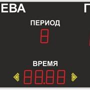 Табло для баскетбола ТБ200-III фото