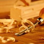 Плотницкие и столярные работы фото