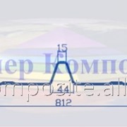 Композитный лист TR-KL-812