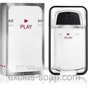 «Play» GIVENCHY -10 мл фото
