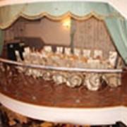 Малый зал,банкетный зал,балкон. фото