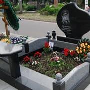 Гранитные памятники, изготовление, продажа, Фастов, Украина фото