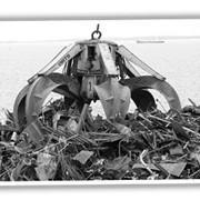 Переработка черных металлов фото