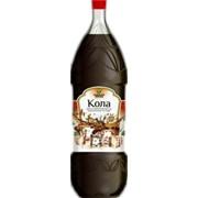 Кола. Напиток газированный из натуральных ингредиентов. Полезен для здоровья!