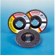 Круги лепестковые SAITLAM-UK Z 180 x 22,23 фото