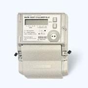 Однофазный счетчик электроэнергии МАЯК 101АТ.121Ш.2ИО2Б фото