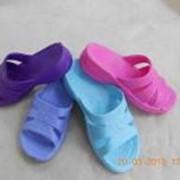 Производим Сланцы мужские , женские, подростковые, детские разной цветовой гаммы фото