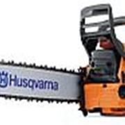 """Бензопила Husqvarna 372XP, 3.9кВт/5.3 л.с., 18"""", 3/8"""", 9657029-18 фото"""