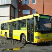 Городской автобус SLK6101UF1G фото