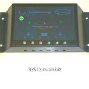 Контроллер заряда серии Тополь, 25А фото