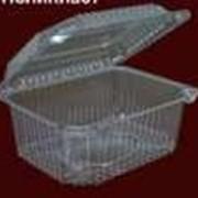 Пластиковый контейнер ПК-102 фото
