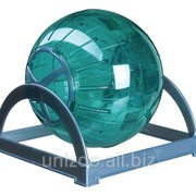 Колесо-шар для грызуна Trixie 17,5 см фото