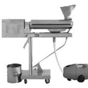 Высокопроизводительные устройства для полировки и обеспыливания таблеток и капсул фото