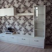 Изготовление мебели в гостинную на заказ фото