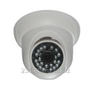 IP камера видеонаблюдения IDp2.1(2.8-12)А (разъем для микрофона) фото