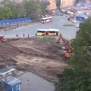Строительные площадки под жилое - многоэтажное строительство