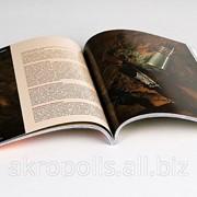 Журналы на заказ фото