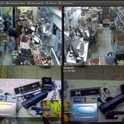 Системы видеонаблюдения для безопасности магазинов