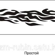 Услуга лазерной гравировки образец № 1/27 фото