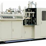 Машина для производства бумажных стаканов EBZ-12 фото