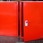 Шкафы пожарные шпк-310 НЗК фото