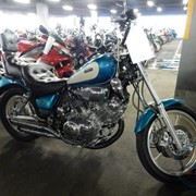 Мотоцикл чоппер No. B5653 Yamaha VIRAGO 1100 фото