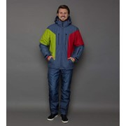 Горнолыжная куртка А-8020 фото