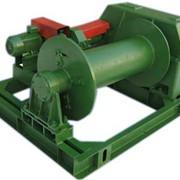 Лебедка электрическая ТЛ-8, ТЛ-10, ТЛ-15, ТЛ-8Б, ТЛ-10М, ТЛ-15М, ТЛ-9А фото