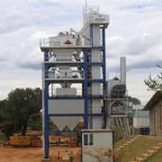 Асфальтовый завод (АБЗ) CL-1500 фото
