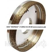 Зерно 120 150х50 мм шлифовальный круг для фацета фото