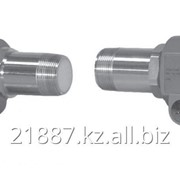 Микроволновый сигнализатор предельного уровня Endress + Hauser Soliwave M FDR50 фото
