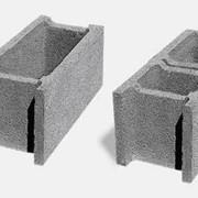 Фундаментные бетонные короба фото