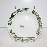 Тарелка 200 глубокая гр6 с055 фото