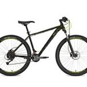 """Велосипед Stinger 29"""" Genesis Std 22""""; черный; MT400/M591/M3000 127088 фото"""