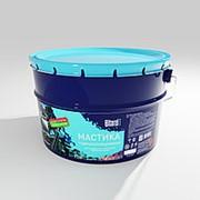 Гидроизоляционная мастика МБПХГ(BITAREL) 10 кг. фото