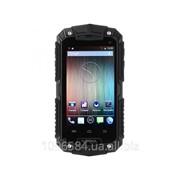 Защищённый смартфон Sigma mobile X-treme PQ15 black фото