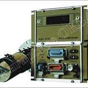 Газоанализатор кислорода (АДГ-210) фото