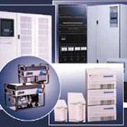 Система гарантированного электроснабжения фото