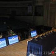 Аренда проекционного, презентационного оборудования фото