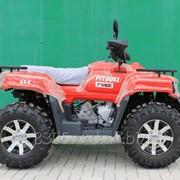 Квадроцикл ATV MDl JА 400 фото
