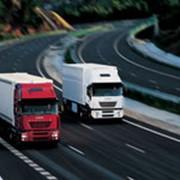 Перевозка грузов по России и Европе